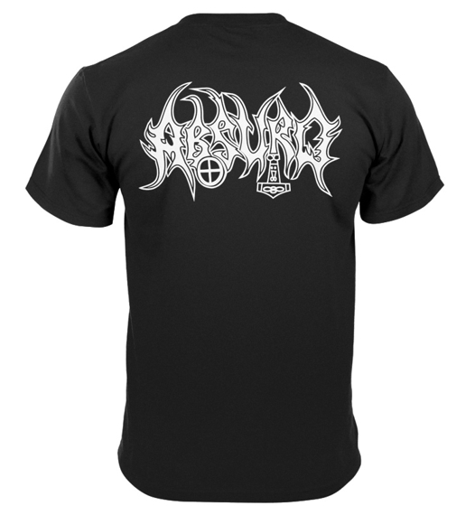 koszulka ABSURD - LOGO