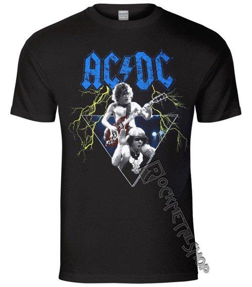 koszulka AC/DC - ANGUS AND BRIAN
