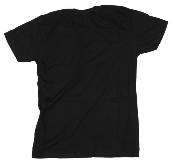 koszulka AC/DC - ANGUS BLACK ICE