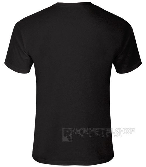 koszulka AC/DC - ANGUS HORNS black
