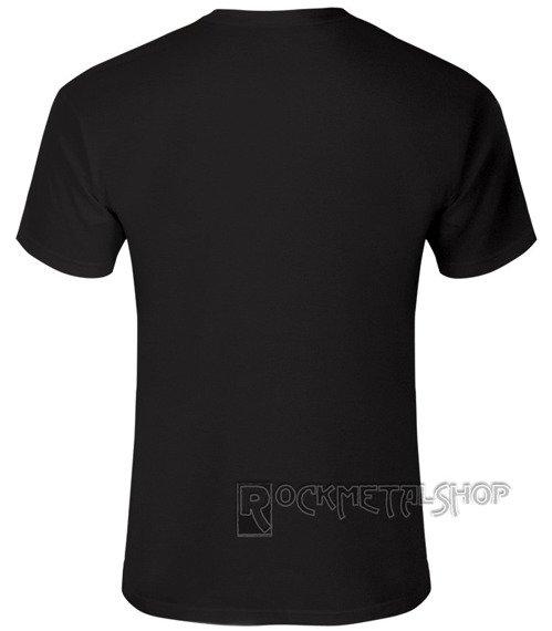 koszulka AC/DC - BLACK DONE CHEAP