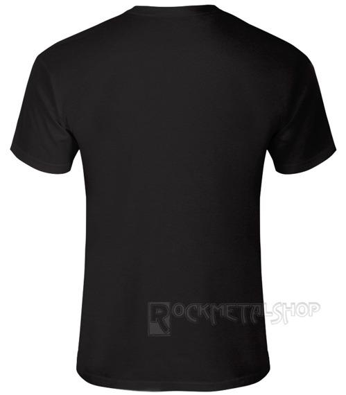 koszulka AC/DC - WHITE LOGO
