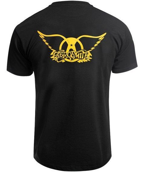 koszulka AEROSMITH - BIG TEN INCH