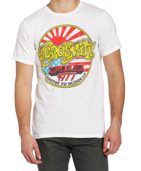 koszulka AEROSMITH - BOSTON TO BUDOKAN