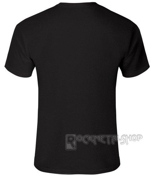 koszulka AEROSMITH - DISTRESSED WORLD