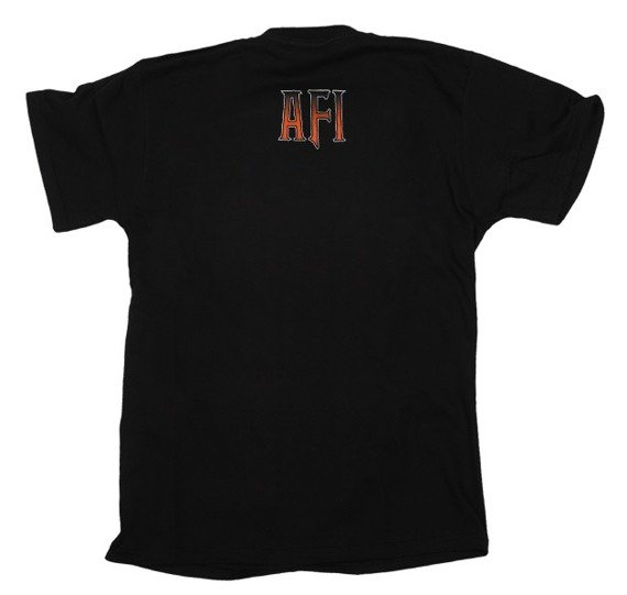 koszulka AFI - EAST BAY KITTY