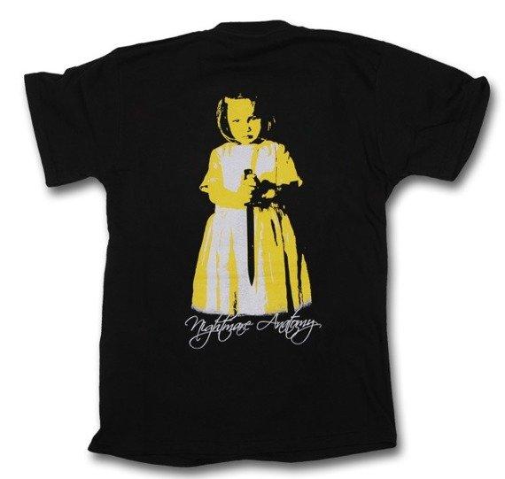 koszulka AIDEN - NIGHTMARE CHILD GLOW