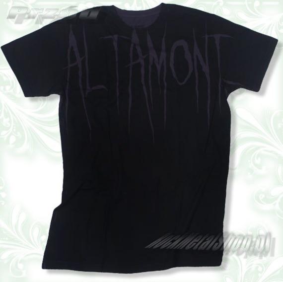 """koszulka ALTAMONT - CATACLYSM (PURPLE) 09"""""""