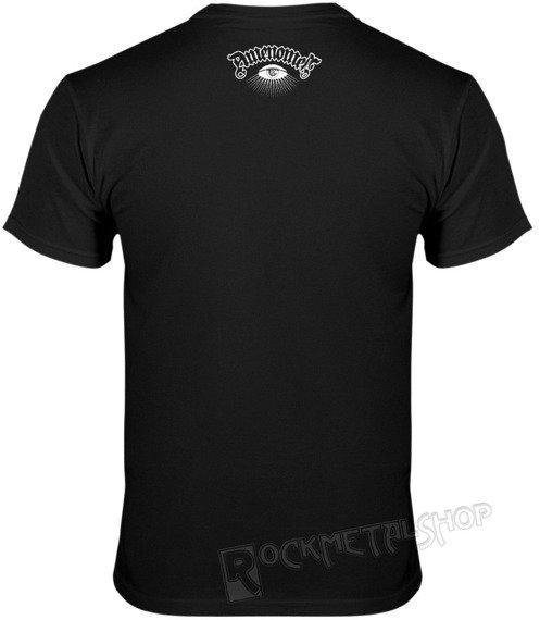 koszulka AMENOMEN - PALMISTRY (OMEN030KM)