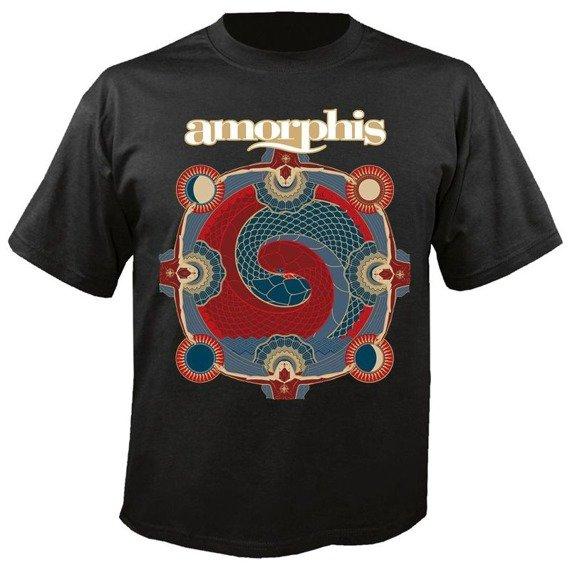 koszulka AMORPHIS - UNDER THE RED CLOUD