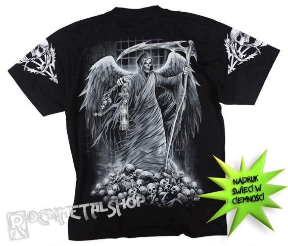 koszulka ANGEL OF DEATH