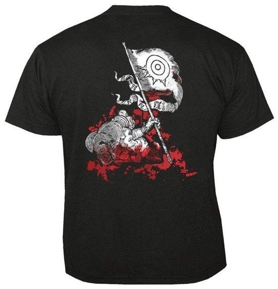 koszulka ARCH ENEMY - REVOLUTION BEGINS