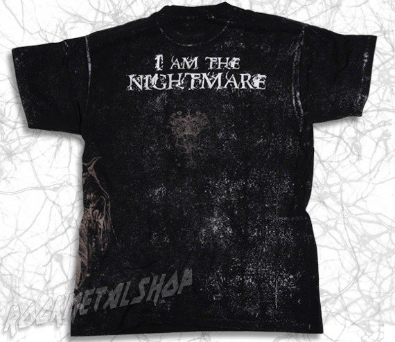 koszulka ARSIS - I AM THE NIGHTMARE