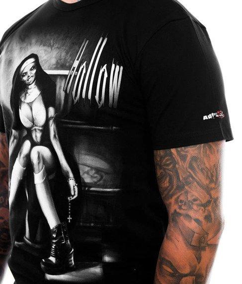koszulka ART BY EVIL - HOLLOW