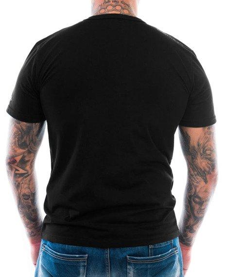 koszulka ART BY EVIL - REBORN