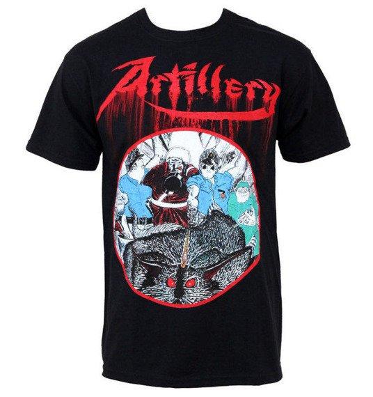koszulka ARTILLERY - TERROR SQUAD
