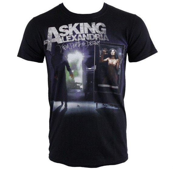 koszulka ASKING ALEXANDRIA - FROM DEATH TO DESTINY
