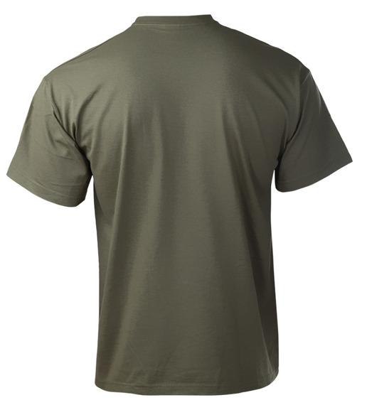 koszulka ATREYU oliwkowa
