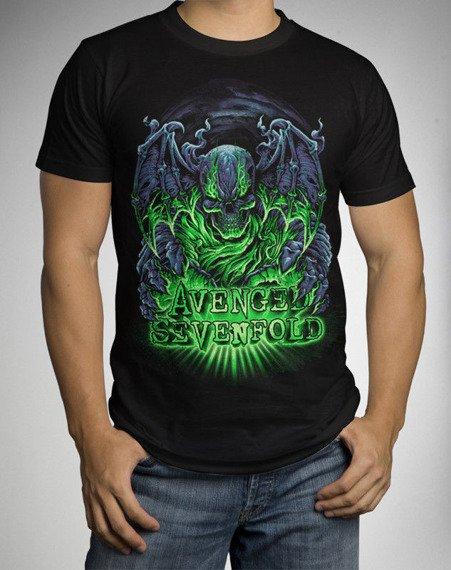 koszulka AVENGED SEVENFOLD - DARE TO DIE
