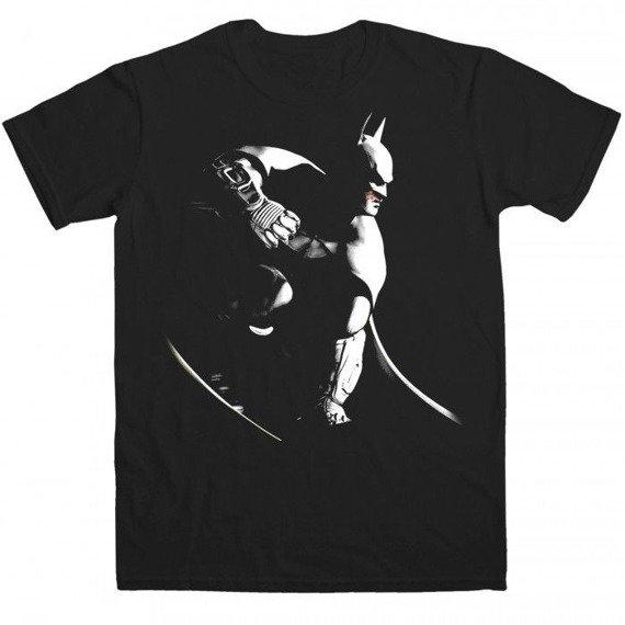 koszulka BATMAN: ARKHAM CITY - DARK KNIGHT