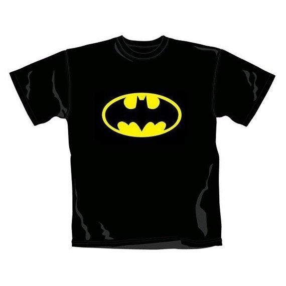 koszulka BATMAN - SHIELD
