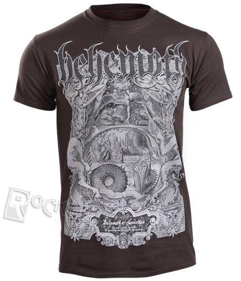 koszulka BEHEMOTH - LEVIATHAN