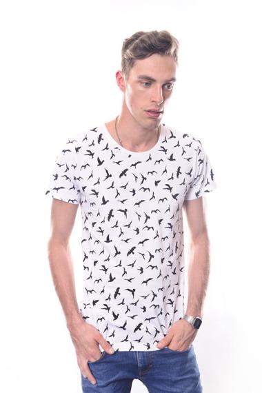 koszulka BIRD TEAM
