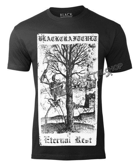koszulka BLACK CRAFT - ETERNAL REST