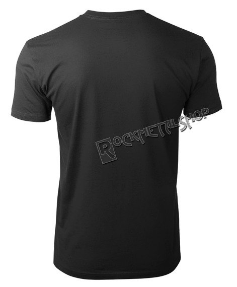 koszulka BLACK CRAFT - LUCIFER THE CAT
