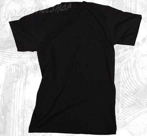 koszulka BLACK ICON - ANCHOR (MICON001 BLACK)