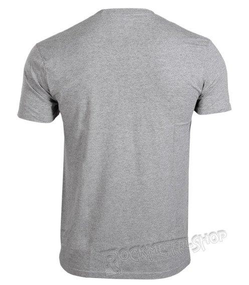 koszulka BLACK ICON - DEAD PIRATE szary melanż (MICON075)