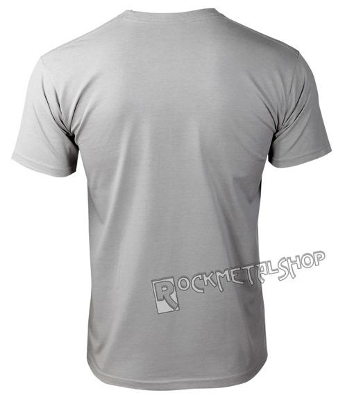 koszulka BLACK ICON - GREMLIN (MICON024 GREY)