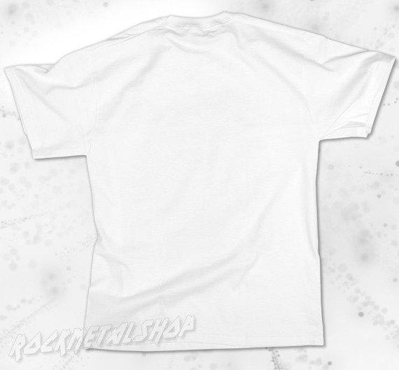 koszulka BLACK ICON - HELLO, ROBOTS white (MICON088WHT)