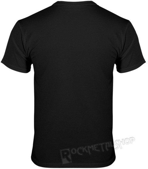 koszulka BLACK ICON - HOW CAN (MICON106 BLACK)