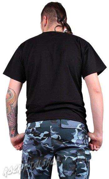 koszulka BLACK ICON - KSF (MICON050 BLACK)
