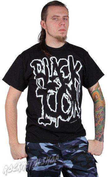 koszulka BLACK ICON - LOGO (MICON053)