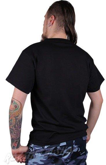 koszulka BLACK ICON - MALTAN CROSS (MICON021 BLACK)