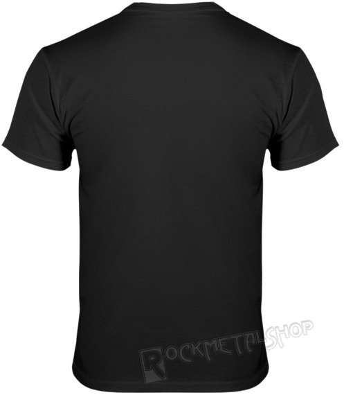koszulka BLACK ICON - PINO PUNK (MICON125 BLACK)