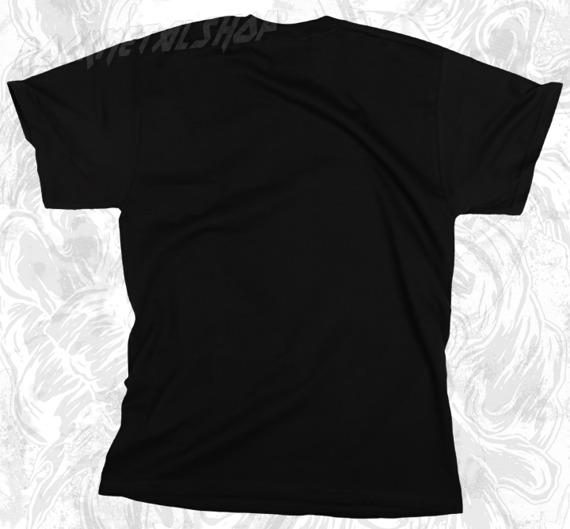 koszulka BLACK ICON - SKATE SKULL (MICON035 BLACK)