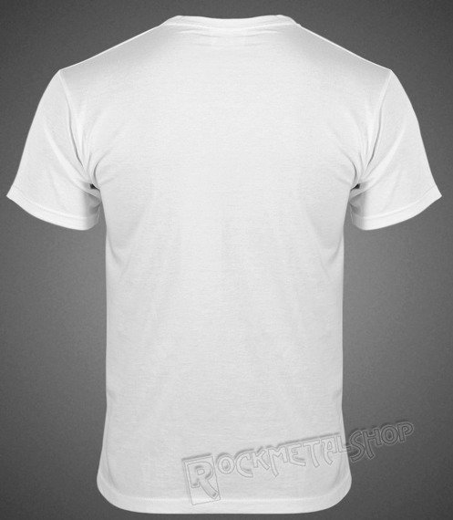koszulka BLACK ICON - SMURF (MICON142 WHITE)