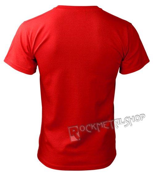 koszulka BLACK ICON - TWEETY (MICON124 RED)