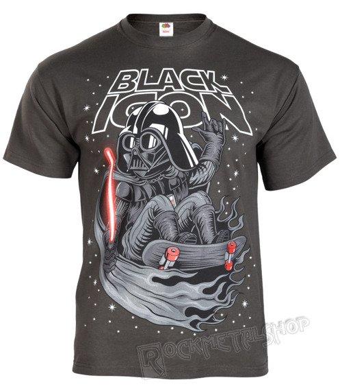 koszulka BLACK ICON - VADER (MICON134 DARK GREY)
