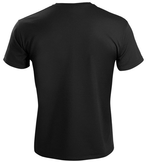 koszulka BLACK IS MY HAPPY COLOR