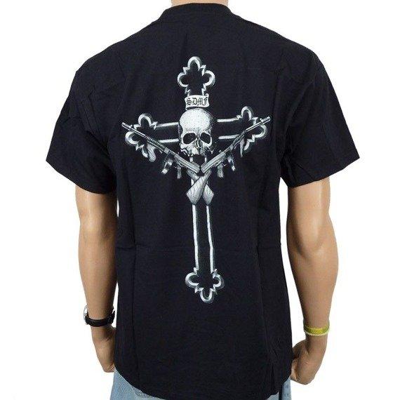 koszulka BLACK LABEL SOCIETY - CROSS