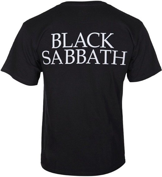 koszulka BLACK SABBATH - HEAVEN AND HELL