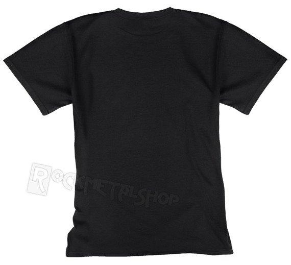 koszulka BLACK SABBATH - WAVY LOGO VINTAGE