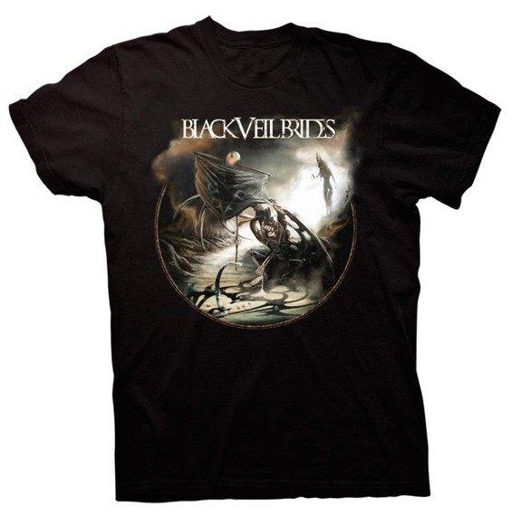 koszulka BLACK VEIL BRIDES - WINGED LEGION