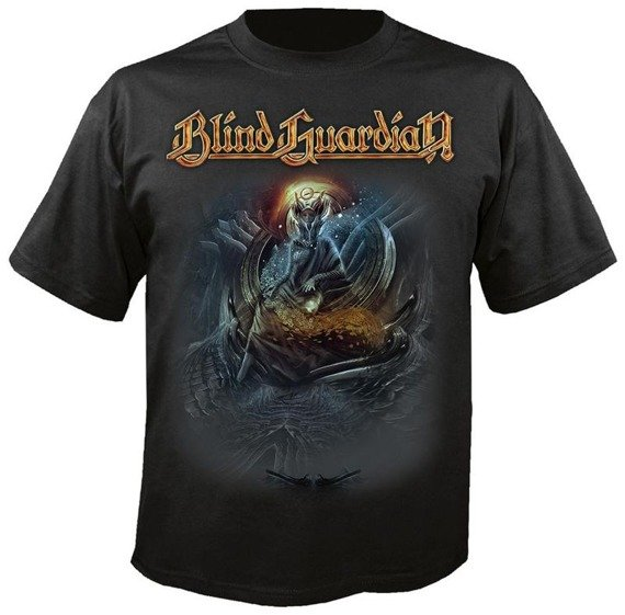 koszulka BLIND GUARDIAN -TIME