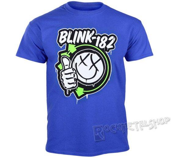 koszulka BLINK 182 - THUMBS UP