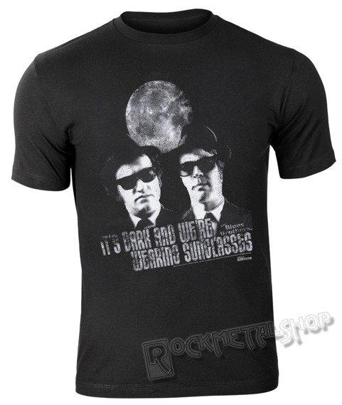 koszulka BLUES BROTHERS - SHOW ME YOUR MOON